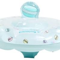 Swimava G3 Macaron Swimseat | Ban Renang Anak | Pelampung Bayi