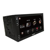 PTA-100 TV - Asuka Car TV 7 Android Multimedia Headunit