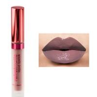 LA SPLASH Velvet Matte Liquid Lipstick ( ROMANCE )