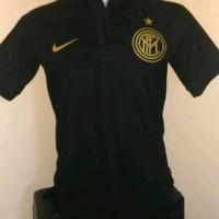 Polo Shirt Nike Intermilan FC