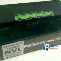 Filter Udara Yamaha NVL New Vixion Lightning - Advance FERROX 8571