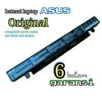 baterai laptop original ASUS x452E a550c x450LC X550Jx A41-x550 A