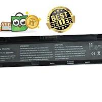 Baterai/Batrai Laptop TOSHIBA Satellite C800 L800 M840 S800 PA5023