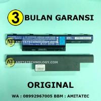 Baterai Laptop ORIGINAL Acer 4738 4738Z 4739 4741 4743 4752