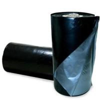 Jirifarm Plastik Mulsa Lebar 120 cm Hitam Silver (10725)