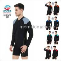 Baju Renang Pria Tangan Panjang Dewasa DV-DW-TP-014