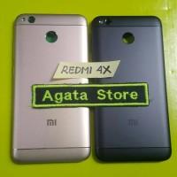 Casing Belakang Xiaomi Redmi 4X ( Back Door / Cover ) Redmi 4X