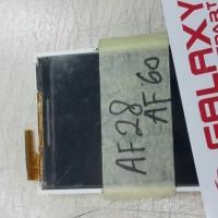 LCD ASIAFONE AF28-DHO / AF60-DIO / AF50-DIO - LCM-28V100-V1