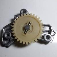Pompa Oli/Oil Pump Supra X 125/Kharisma/Blade/Revo