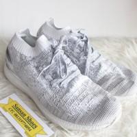 Sepatu Adidas Ultraboost Uncaged White Silver