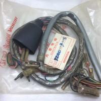 kabel body honda c70 original baru