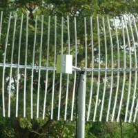 Antena Wifi penguat sinyal wifi antena tembak wifi jarak jauh outdoor
