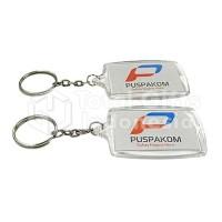 Gantungan Kunci Arklirik  Barang Promosi & Souvenir Promosi Perusahaan