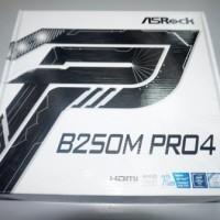 ASRock B250M PRO4 DDR4 Socket 1151