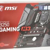 MSI B250 Gaming M3 DDR4 Socket 1151