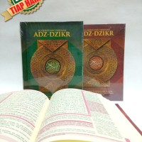 Al Quran Terjemah dan Asbabun Nuzul Adz Dzikr A6 Hard Cover