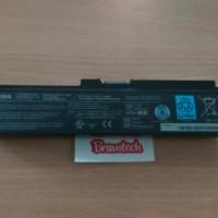 TOSHIBA Original Laptop Battery Satellite L745 C640 L700 L735 PA3817