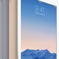 Apple Ipad Air 2 Wifi Cellular 128Gb - SPACE GREY