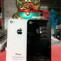 Backdoor Tutup belakang Iphone 4s