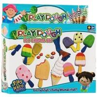 Playdough Ice Cream SET SERI 528