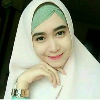 Ciput Rajut Kerut Risty Inner Hijab Kerudung Anti PusingMurah Bandung