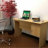 Meja laci kantor Funika