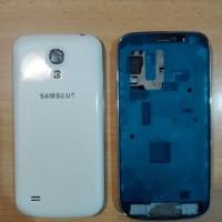 Backdoor Samsung Galaxy S4 Mini i9190 + Bezzel