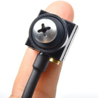 Super Mini HD Spy Camera Cam Hidden CCTV Home Security Camera Pinhole