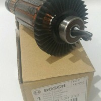 ARMATURE/ANGKER BOSCH GSB 13 / 13 RE