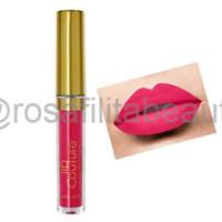 PROMO La Splash Lip Couture Matte Liquid Lipstick Forbidden
