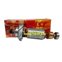 Armature Trimer  Angker Trimer N3701 AST