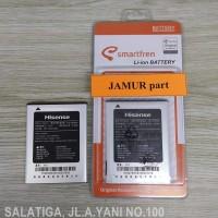BATERAI SMARTFREN i46D1G ANDROMAX R ORI