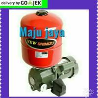 Pompa air jet pump 30 meter 250 watShimizuPc 267 bit otomatis pc 260