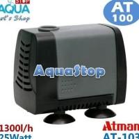ATMAN AT-103 Pompa Celup Aquarium Water Pump MURAH!