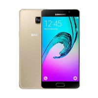 Samsung Galaxy A9 Pro Smartphone - Gold [32GB/ 4GB]