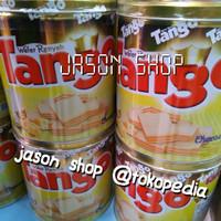 Wafer Tango Cheese kaleng 350 gram