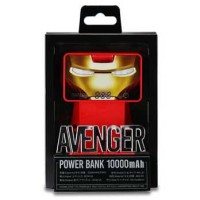 Avenger Remax Series Power Bank 10000mAh