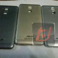 back cover casing belakang Asus Zenfone 3 Max 5.2 inch ZC520TL.