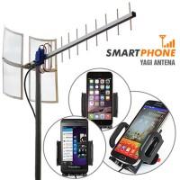 Antena Penguat Sinyal HP Smartphone Universal All Tipe Yagi TXR175