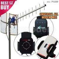 Antena Penguat Sinyal Modem Mifi Wifi Universal All Yagi TXR185