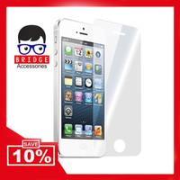 Tempered Glass iPhone 5 / 5s Screen Protector 9H Anti gores Quality