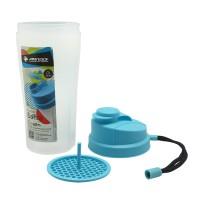 Shaker Arniss Nuevo Salsa / Shaker Fitness / Botol Fitness BPA FREE