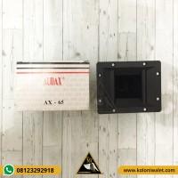 Tweeter Walet merk Audax AX-65