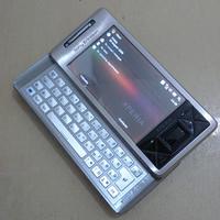 HP Sony Ericsson Xperia X1 Windows Silver Full Normal Mulus Batangan