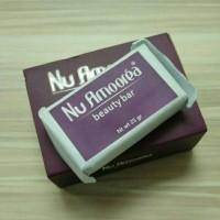 Termurah Sabun Nu Amoorea Beauty Bar 25 gr (1 bar) Original