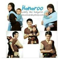 hanaro / Gendongan bayi / Hanaroo Baby Wrap Polos