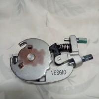 bak verseneleng (Gear Selector) untuk vespa PX merk Vesgio