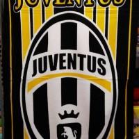(Murah) Handuk Bola Juventus (70x140)