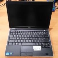 Laptop dell latitude e6230 core i5 murah bergaransi - 4 gb