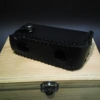 Sleeve case mod smoant charon adjustable